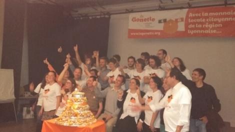 La gonette un an déjà - www.lagonette.org