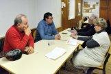 les insoumis de l'ouest lyonnais pour la préparation des législatives 2017