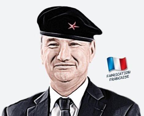 C. Guilloteau député 10eme circonscription du Rhône