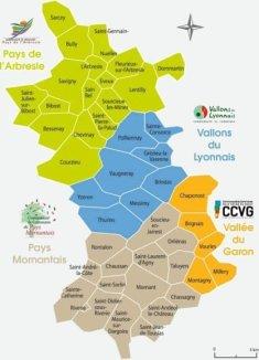 ccvg, pays mornantais, pays de l'arbresle
