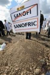 sanofifric