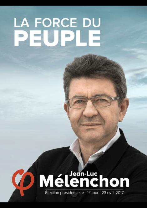 La Force du Peuple - élection présidentielle 23 avril 2017