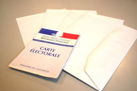 vote par procuration France Insoumise Présidentielle 2017