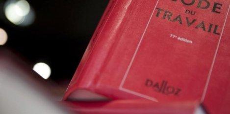 loi habilitation et ordonnances code du travail
