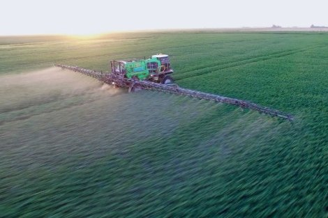 Herbicide Roundup - Monsanto
